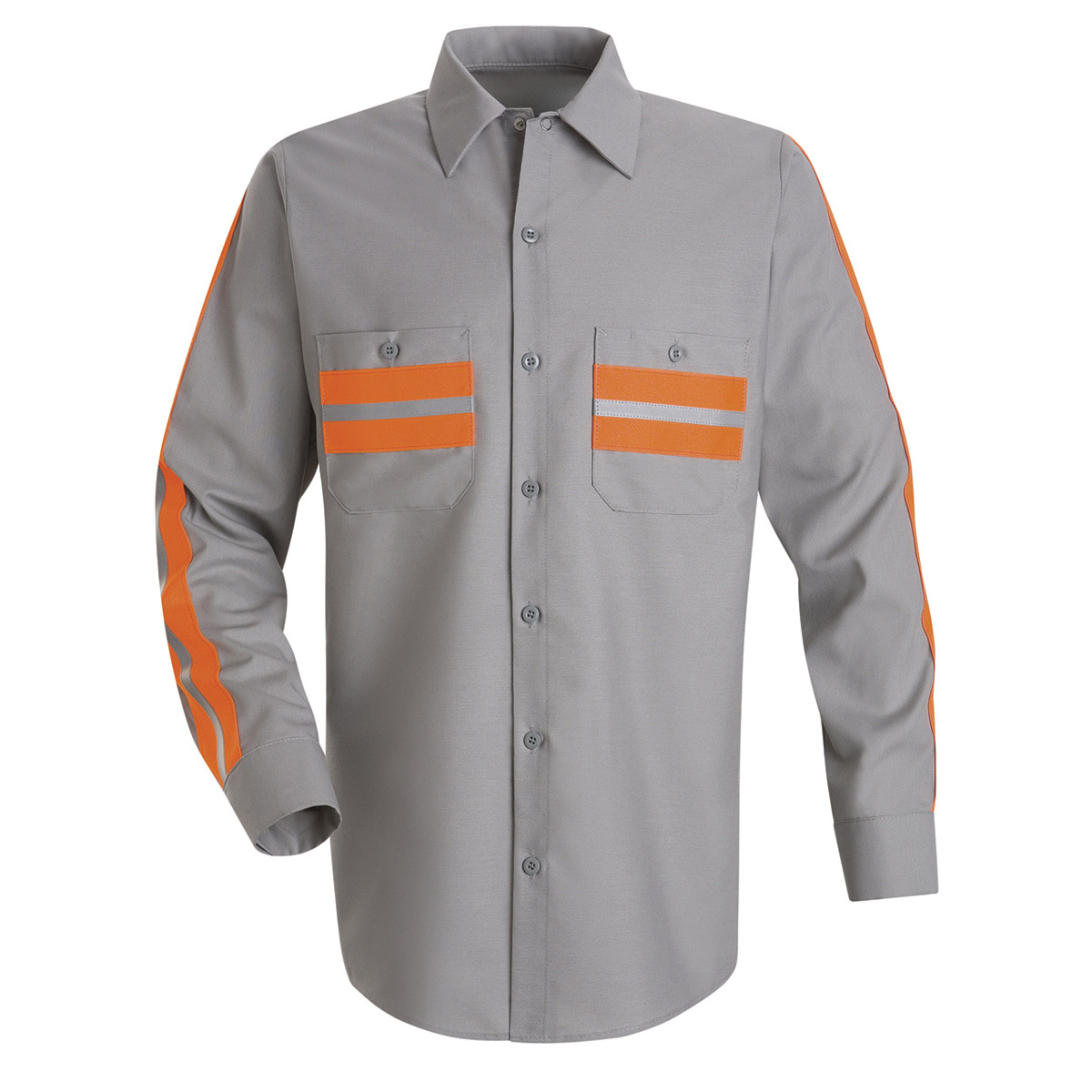 Enhanced Visibility Shirt