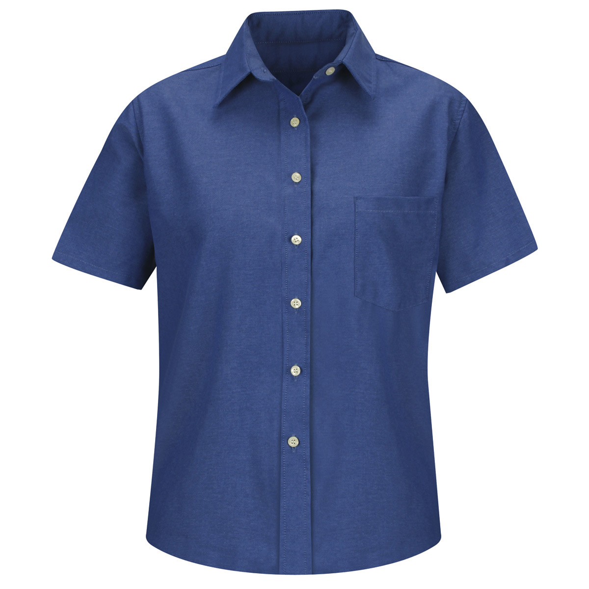 Women's Oxford Dress Shirt