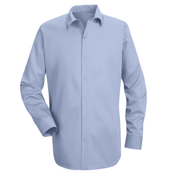 Men's Specialized Cotton Work Shirt