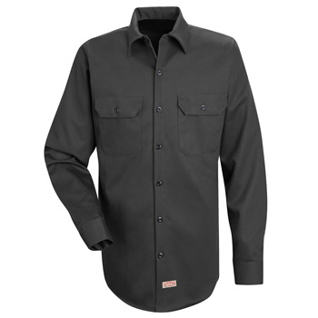 Men's Deluxe Heavyweight Cotton Shirt