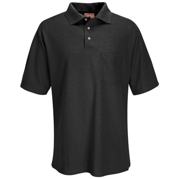 Performance Knit® 50/50 Blend Solid Shirt