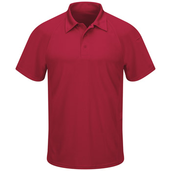 Male Active Performance Polo