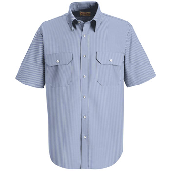 Men's Deluxe Uniform Shirt