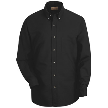 Men's Poplin Dress Shirt