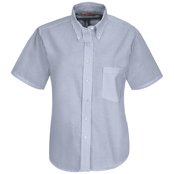 Women's Executive Oxford Dress Shirt